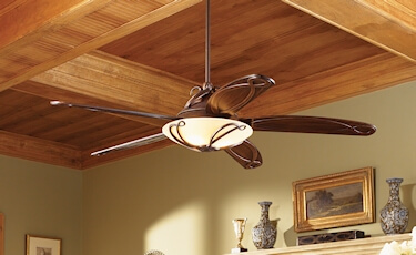 why ceiling fans are smart home solutions - Ceiling Fans