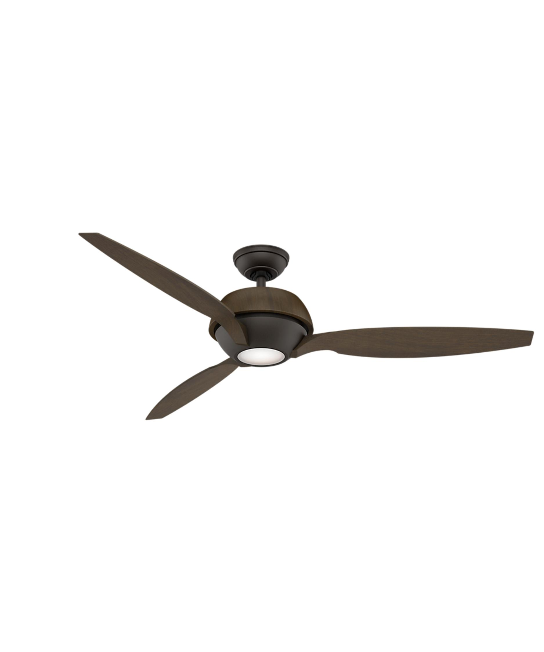 casablanca 59119 riello 60 inch ceiling fan with light kit capitol. Black Bedroom Furniture Sets. Home Design Ideas