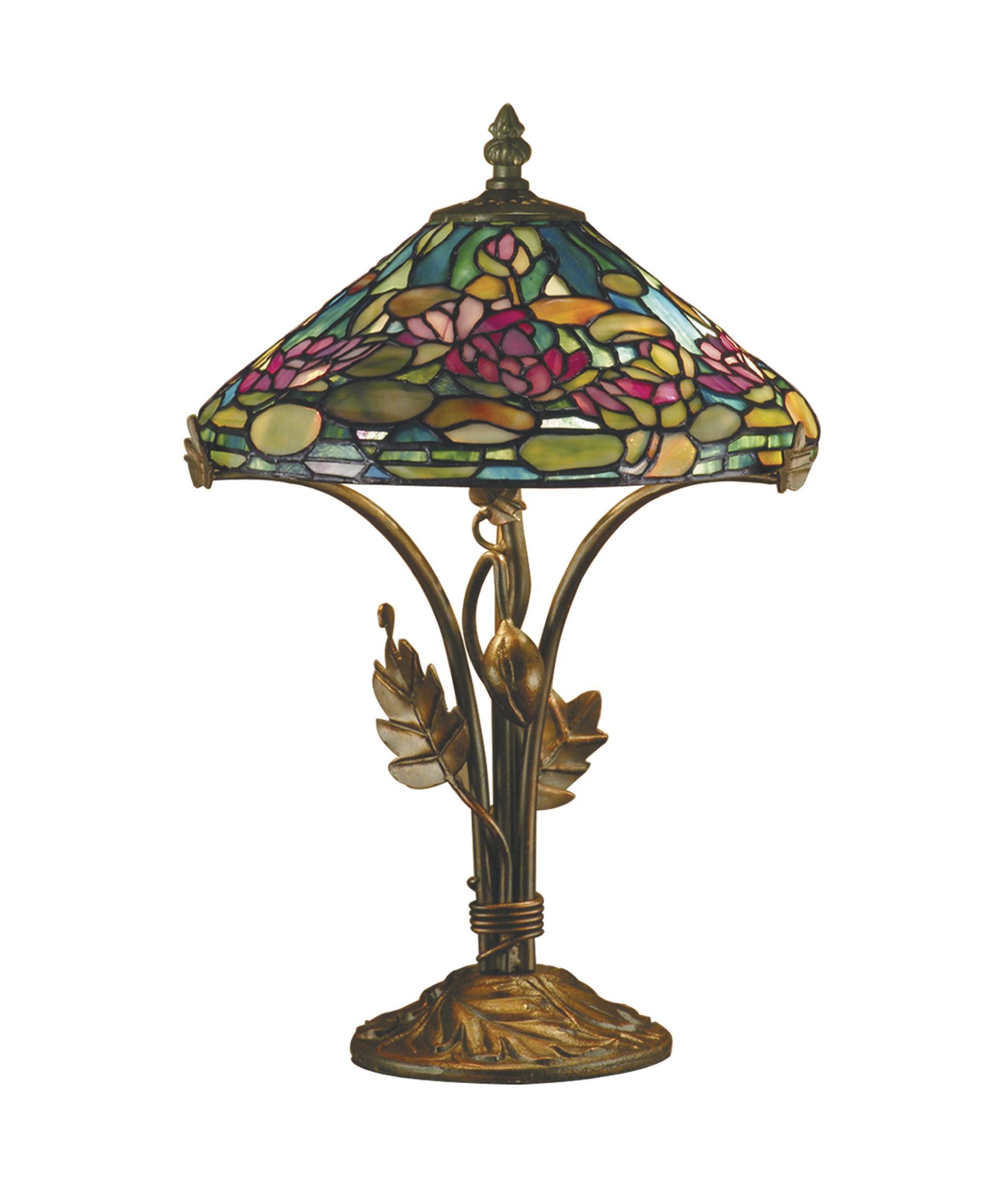 tiffany lamp museum