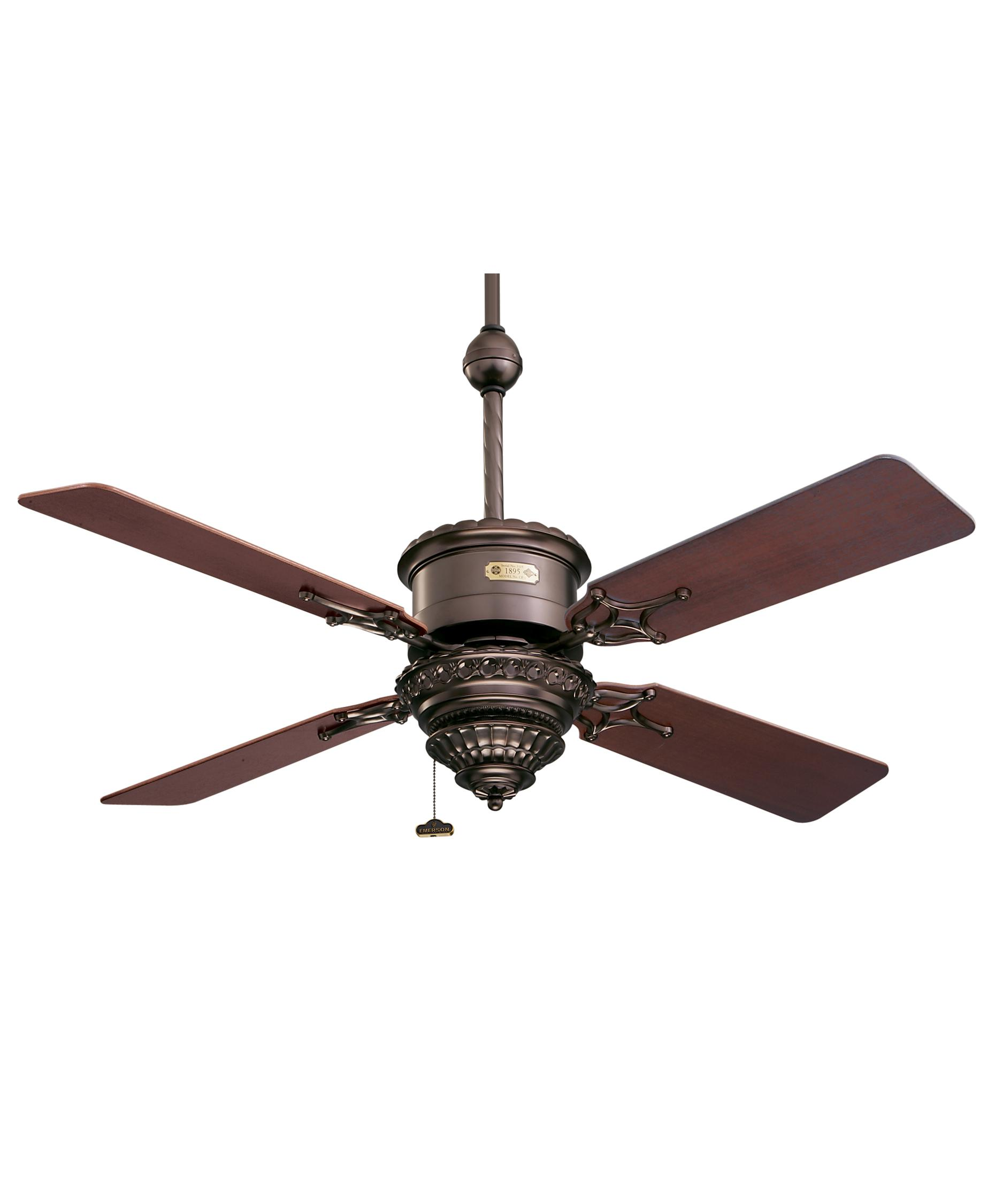 Ceiling fan light kit pictures ideas lighting models - Emerson Cf1 Cornerstone Ceiling Fan Capitol Lighting 1 800lighting Com