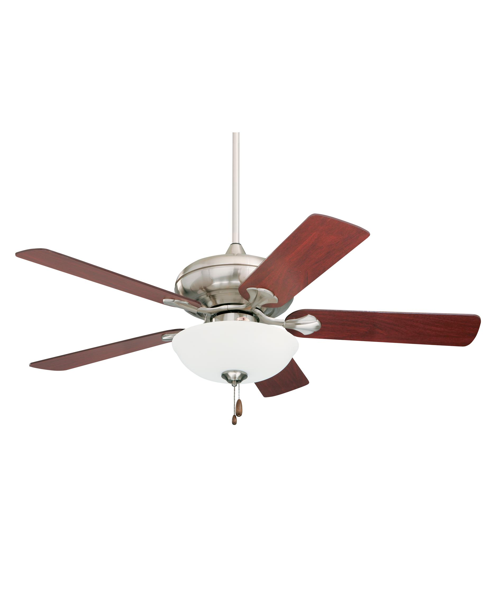 Emerson CF775 Spanish Bay 52 Inch Ceiling Fan With Light