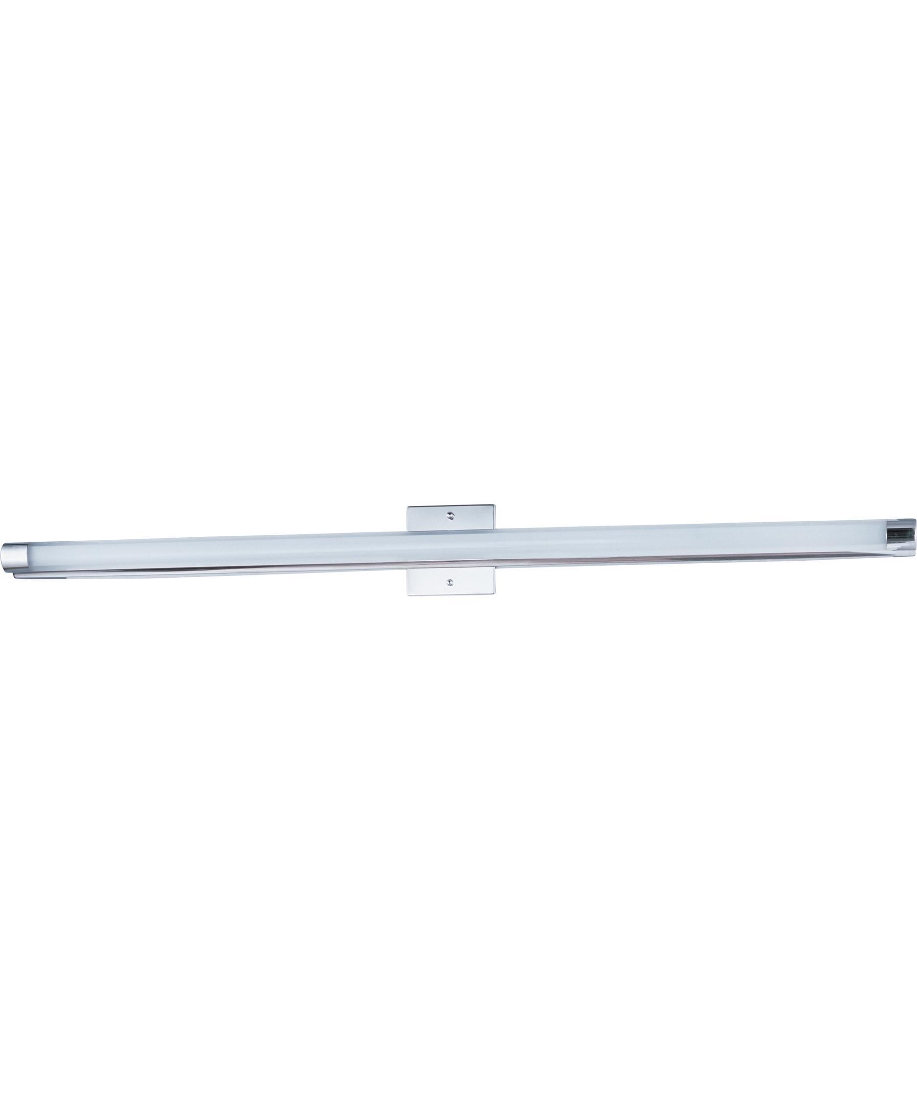 ET2 Lighting Wand LED 48 Inch Wide Bath Vanity Light | Capitol Lighting  1 800lighting