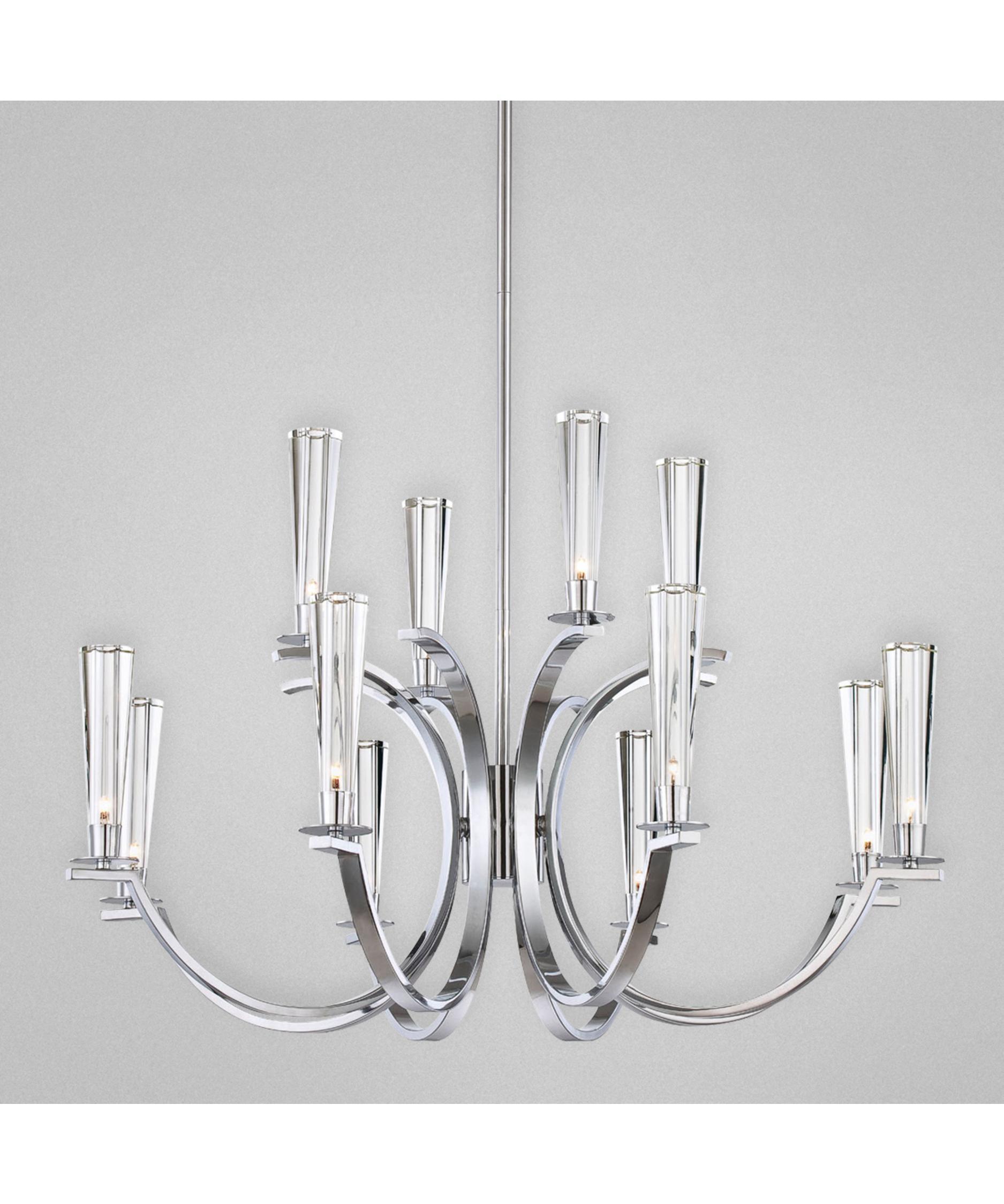 Eurofase Chandelier: Eurofase Lighting Cromo Chandelier | Capitol Lighting 1-800lighting.com,Lighting