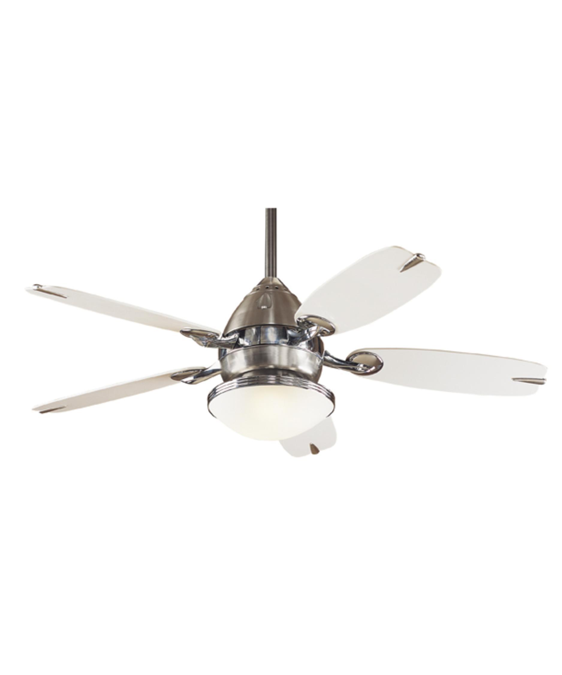 Hunter Fan 25751 Retro 48 Inch Ceiling Fan With Light Kit