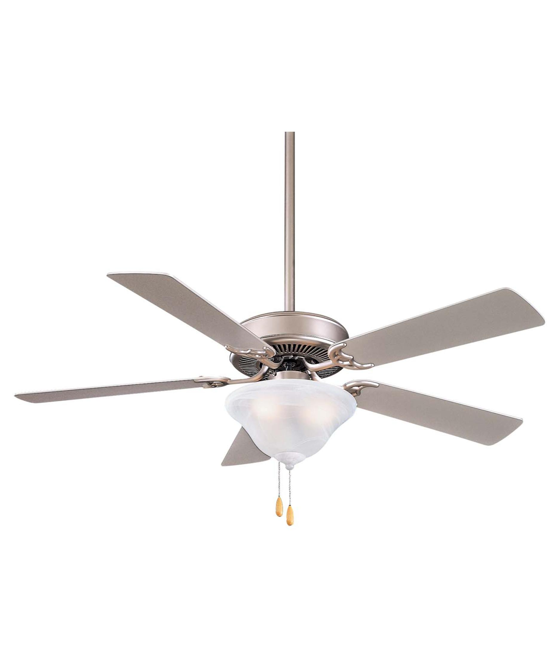 Murray Feiss Ceiling Fan Light Kit: Minka Aire F548 Conctractor Unipack 52 Inch Ceiling Fan