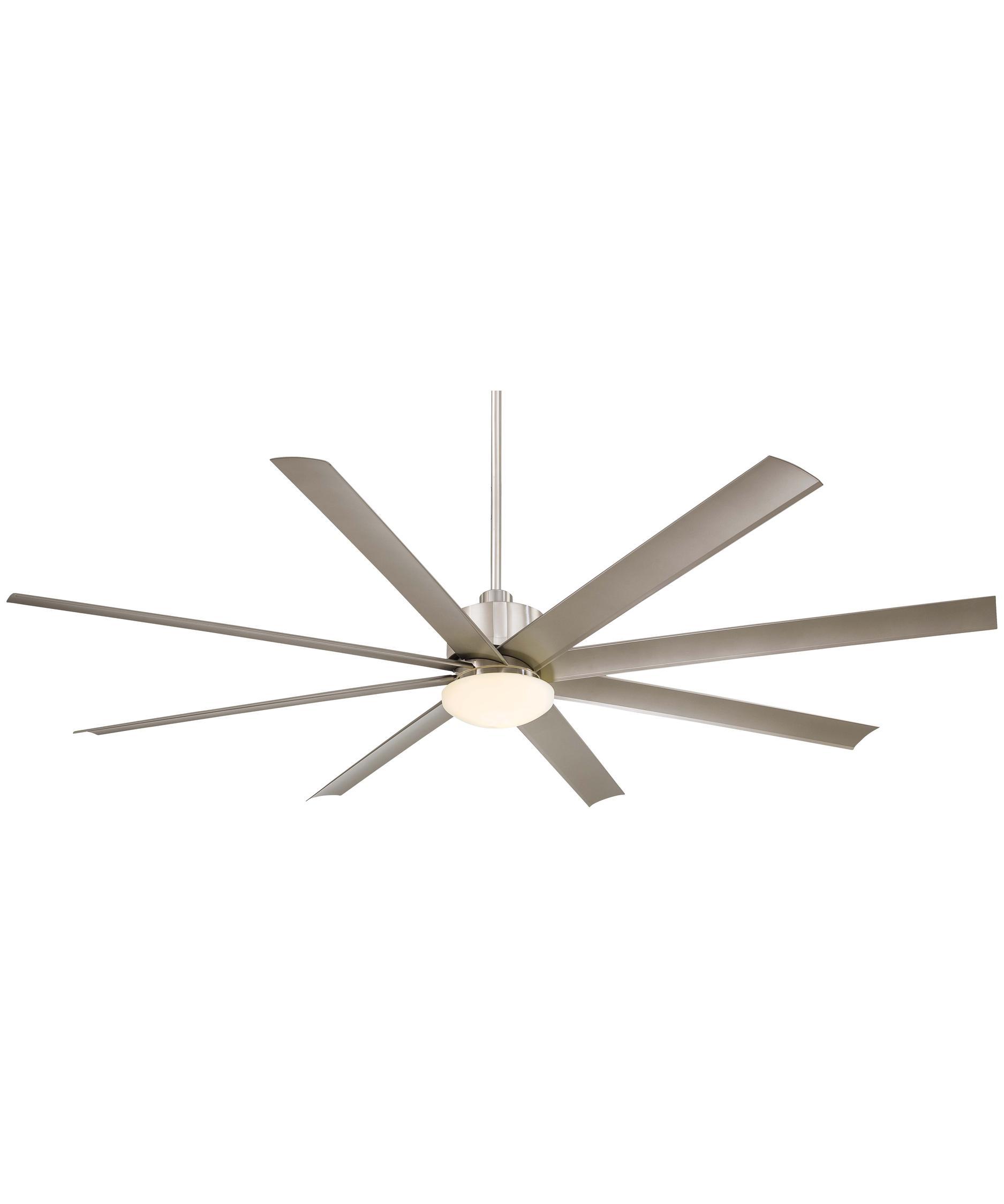 minka aire f889 slipstream xxl 84 inch 8 blade ceiling fan