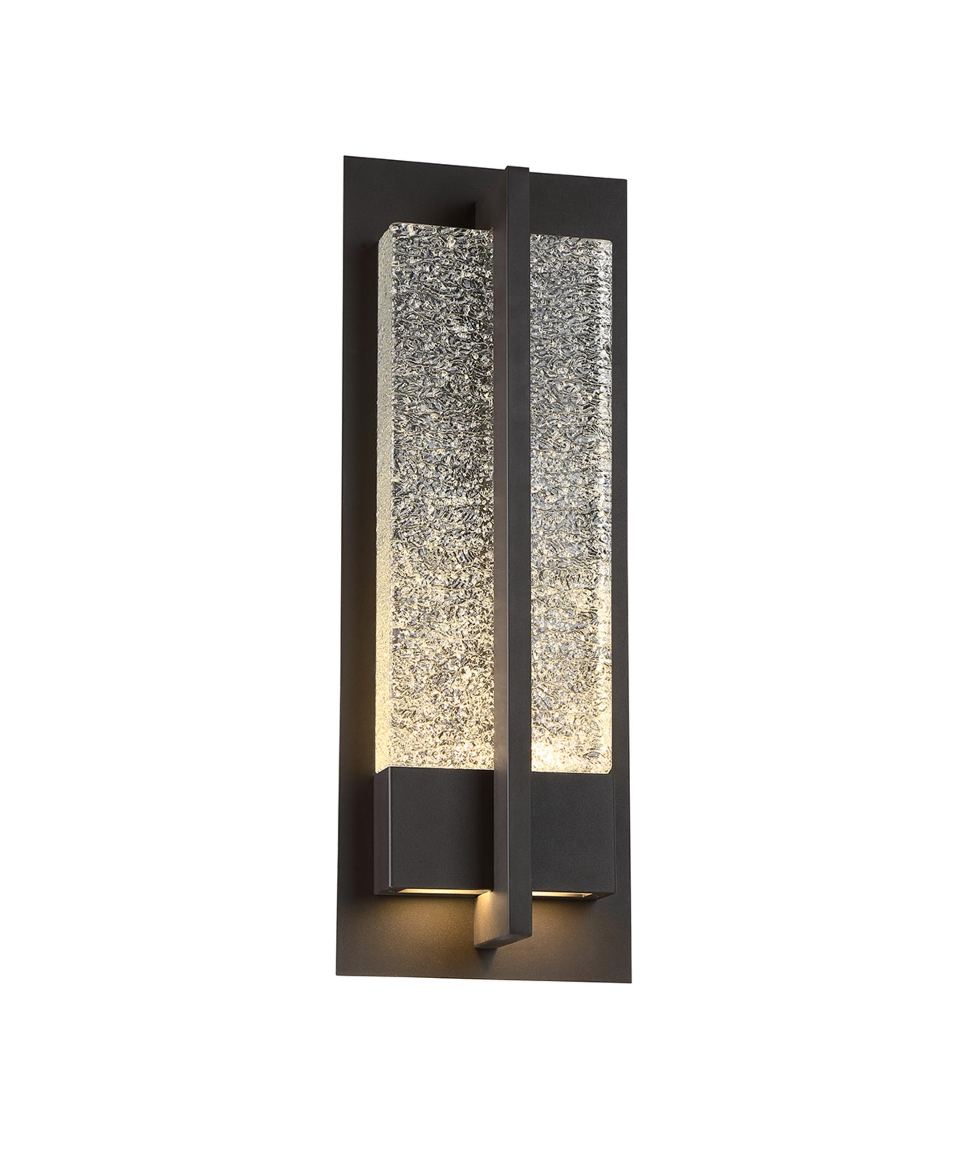 Modern Forms WS-W35520 Omni 7 Inch Wide 1 Light Outdoor Wall Light ...