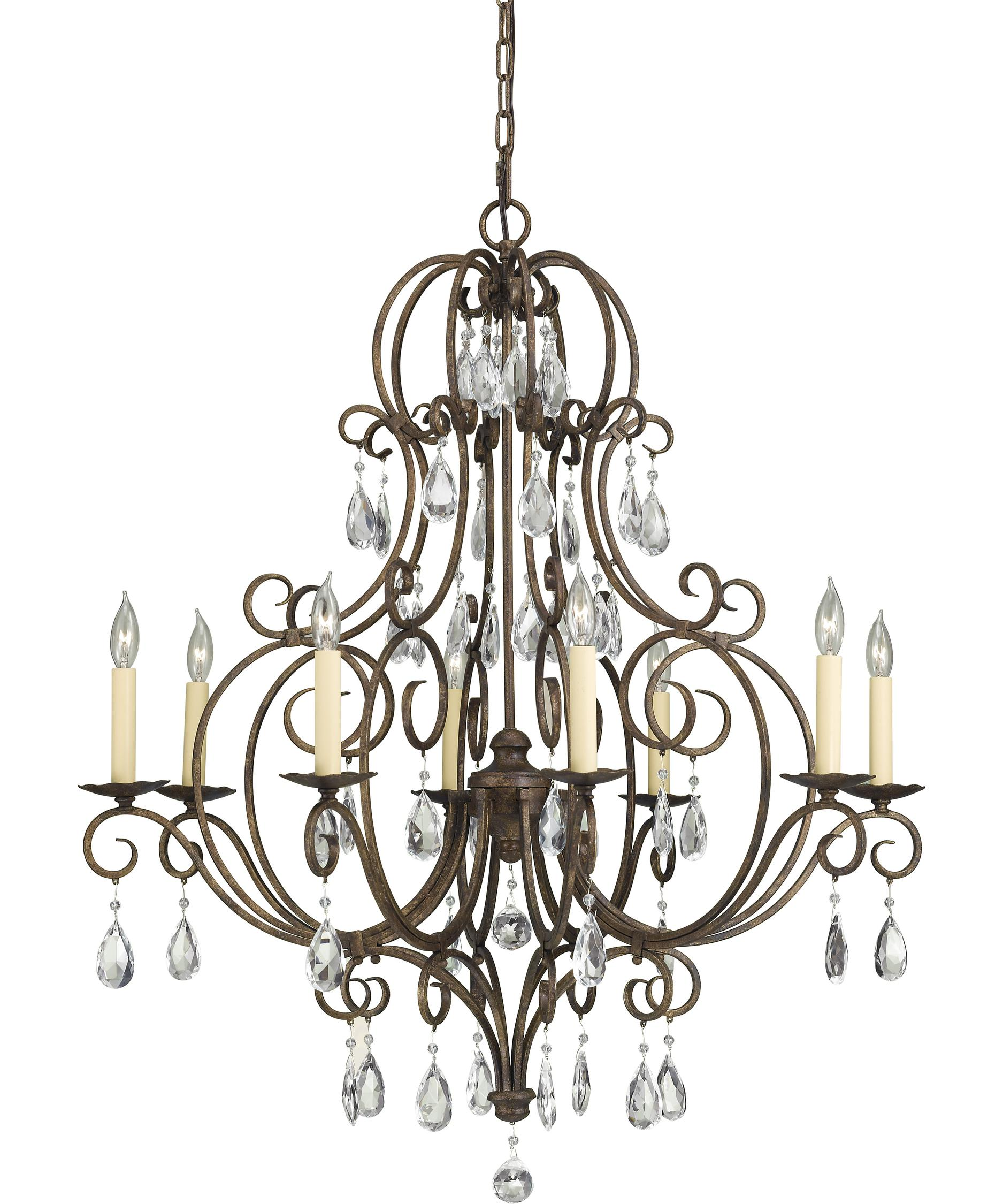 Murray feiss chateau chandelier murray feiss f2303 8mbz chateau 8 murray feiss chateau chandelier murray feiss f2303 8 chateau 32 inch chandelier capitol aloadofball Gallery