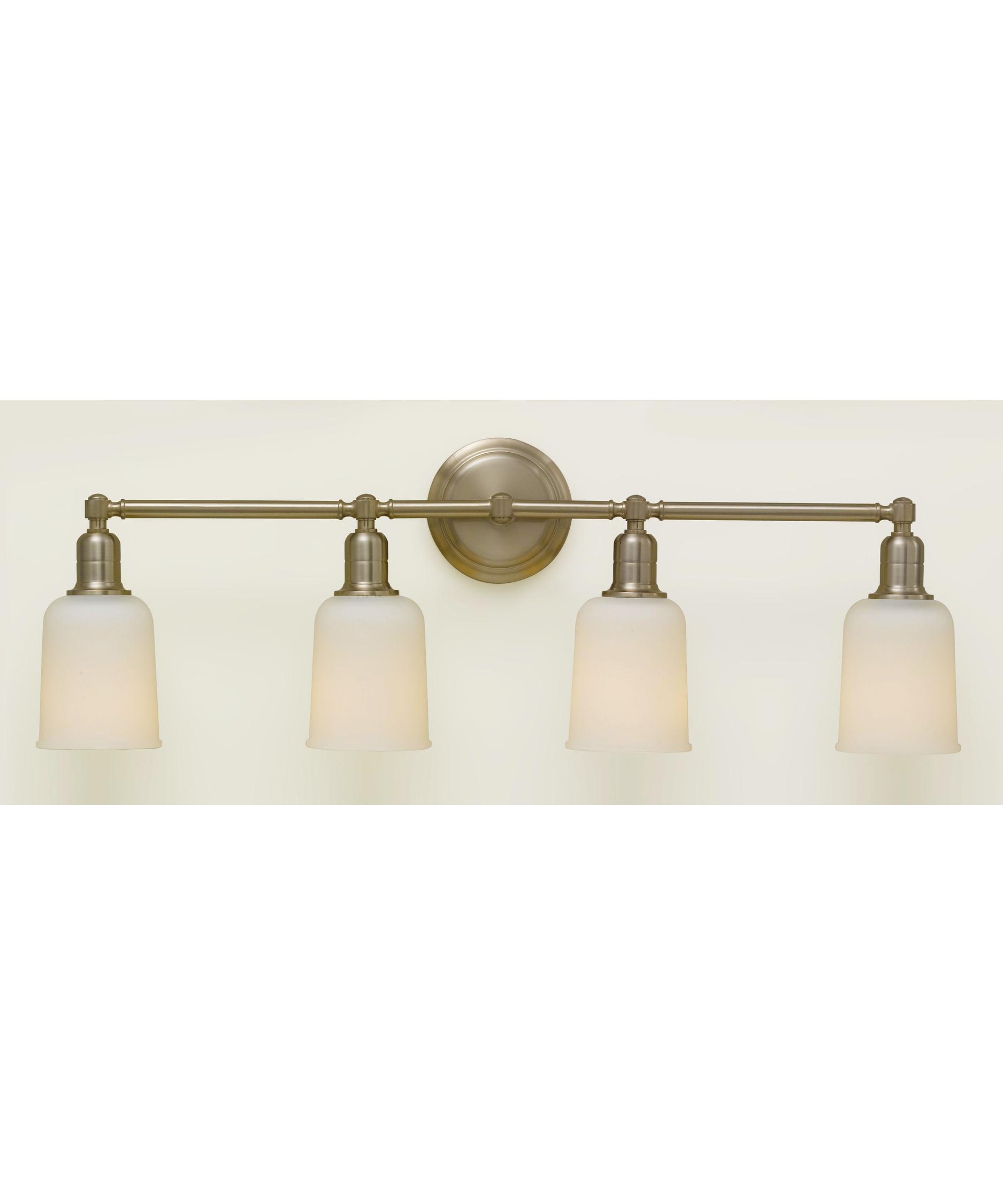 Murray Feiss Outdoor Lighting: Murray Feiss VS14604 Tarrington 32 Inch Bath Vanity Light