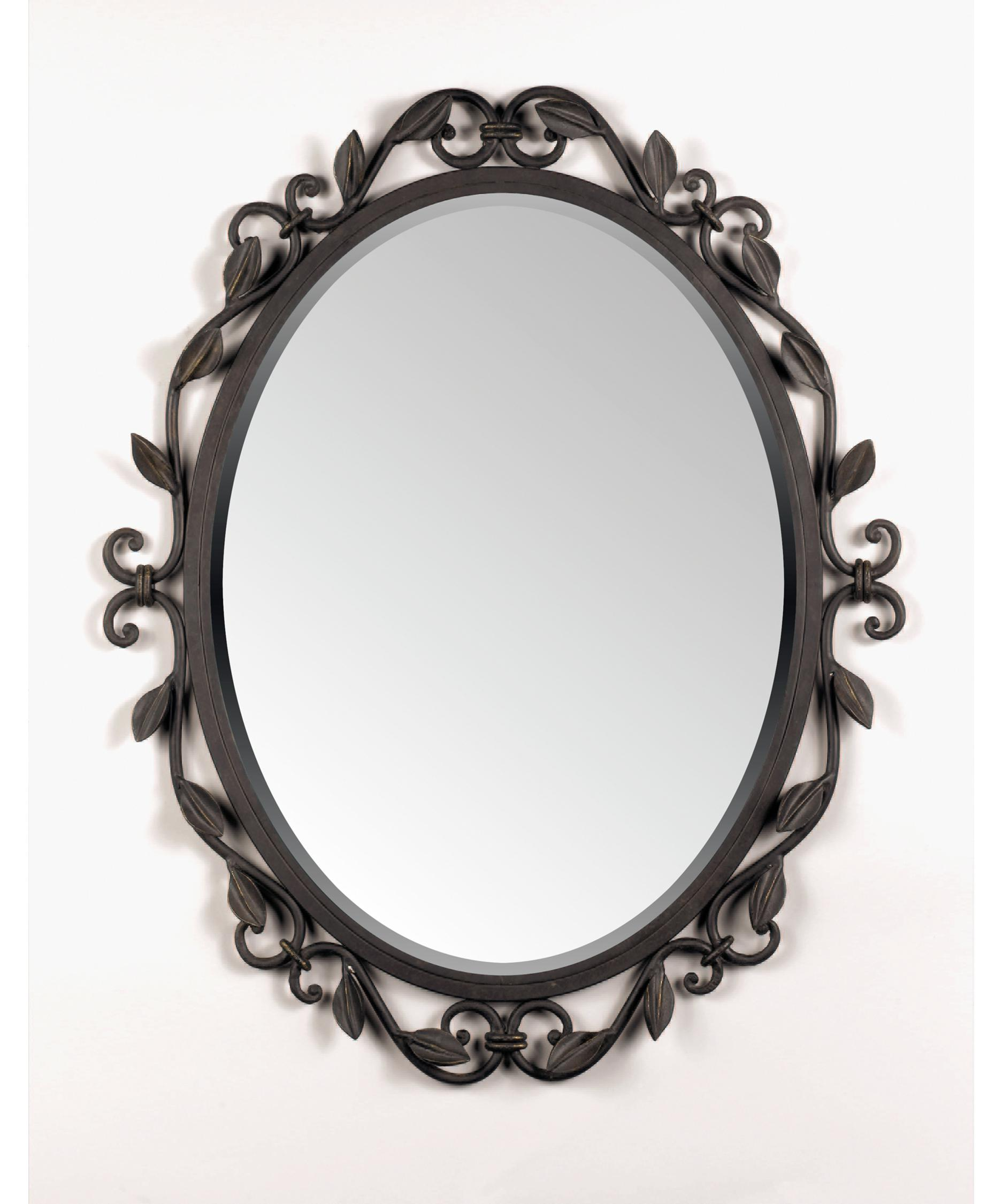 Quoizel Bathroom Mirrors quoizel ew43024 englewood wall mirror | capitol lighting 1