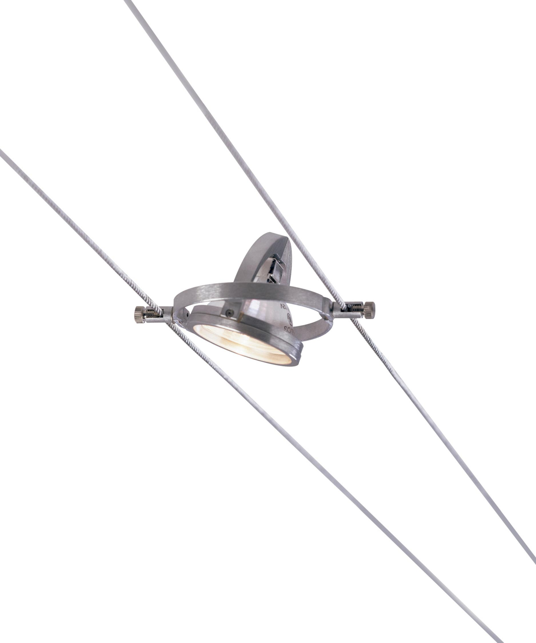 Tech Lighting 700KHELLO K Hello 4 Inch Cable Fixture Capitol