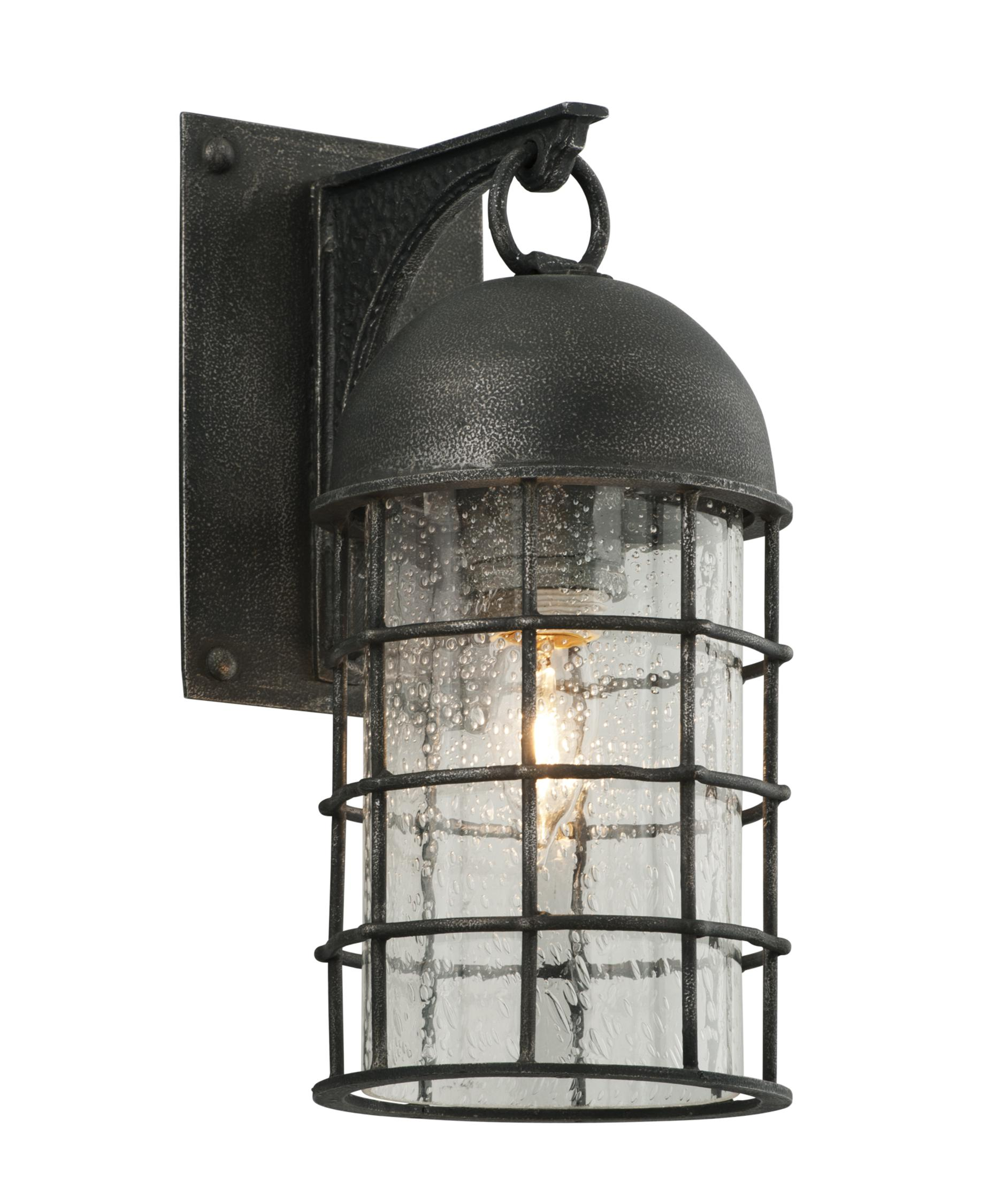 Troy Lighting B4431 Charlemagne 6 Inch Wide 1 Light Outdoor Wall Light |  Capitol Lighting 1 800lighting.com