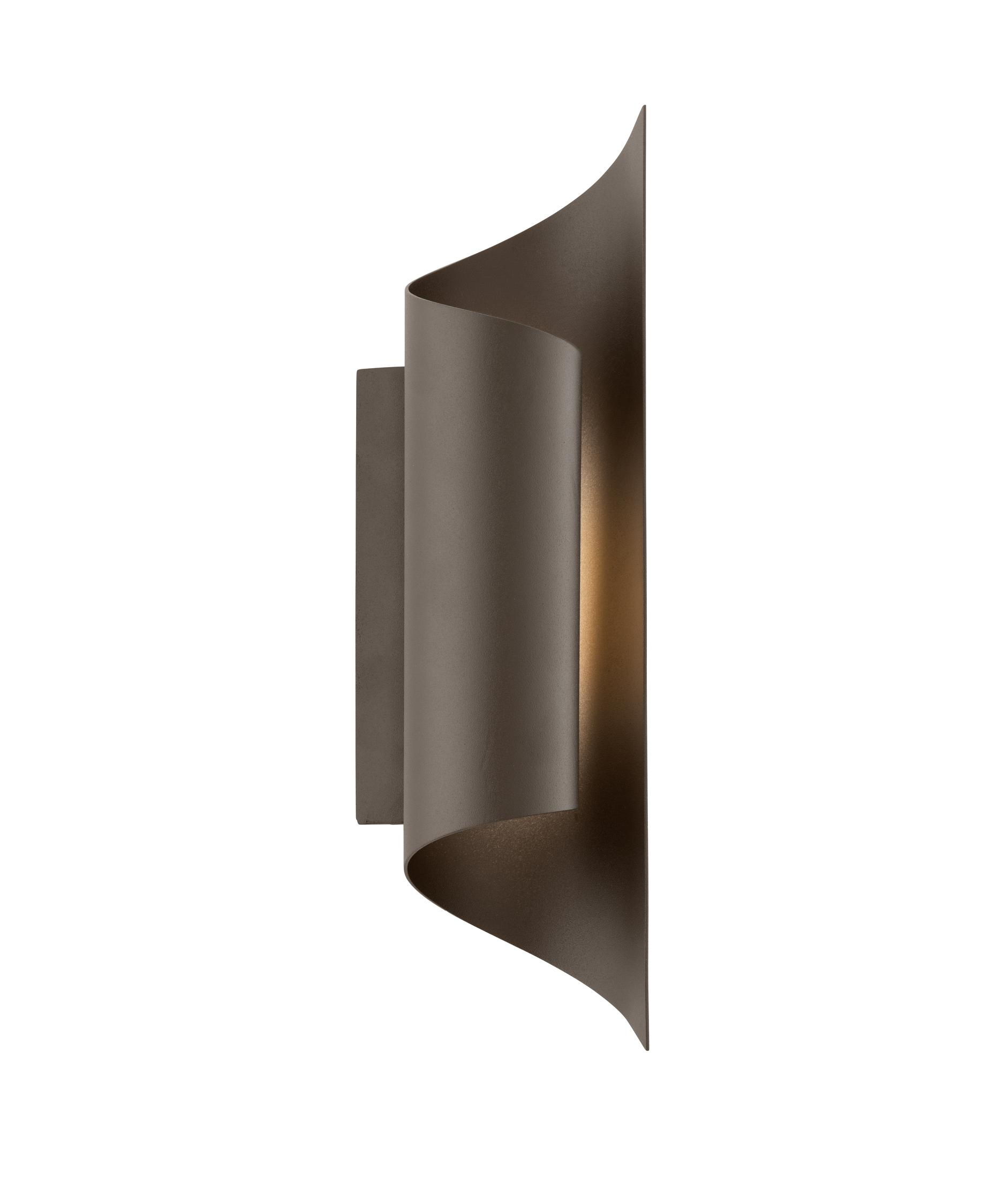 Troy Lighting BL3381 Kinetic Energy Smart 8 Light Outdoor Wall Capitol 1