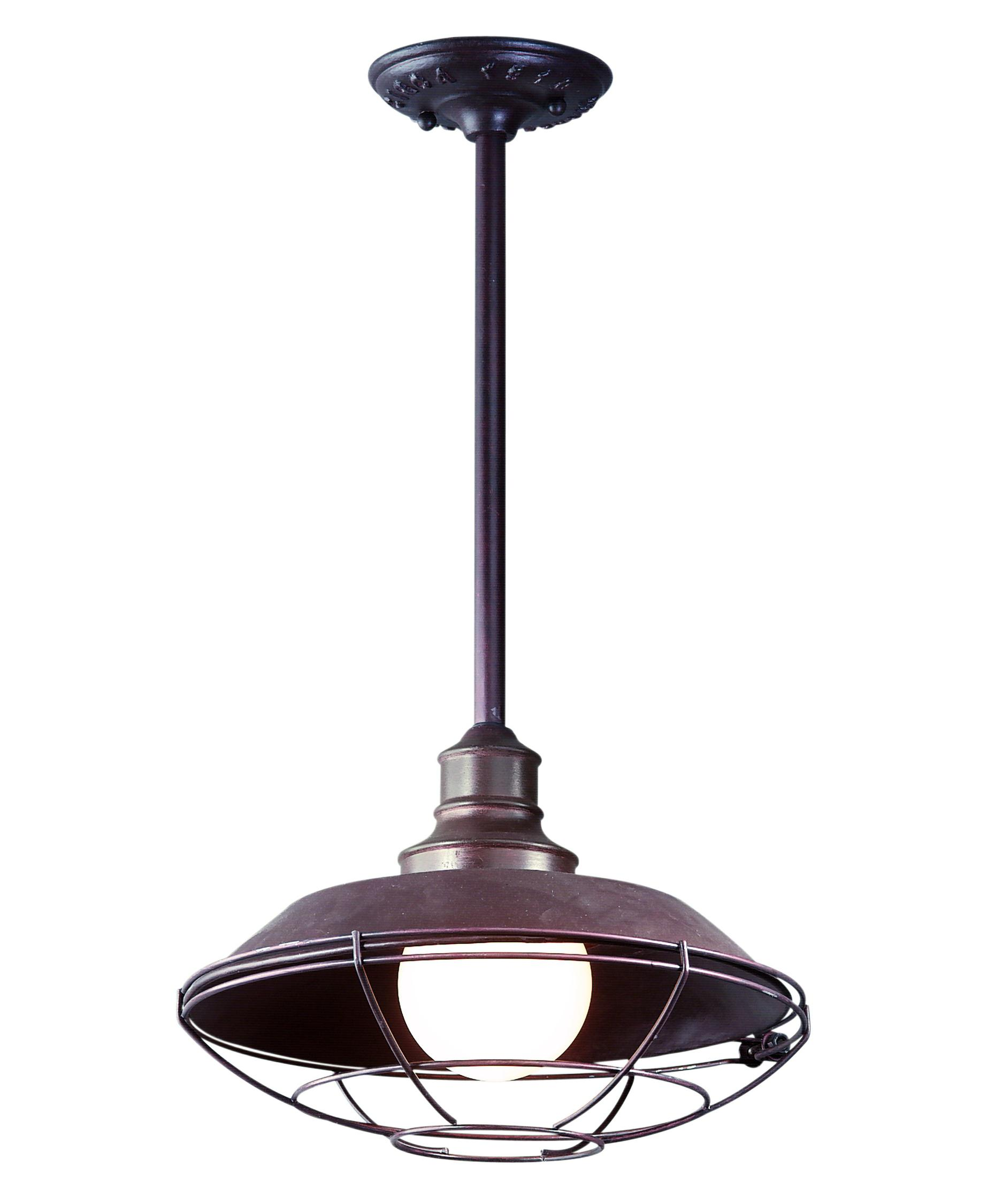 Troy Lighting F9273 Circa 1910 12 Inch Wide 1 Light Outdoor ...