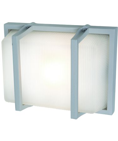 Shown in Satin finish and Ribbed Frosted glass