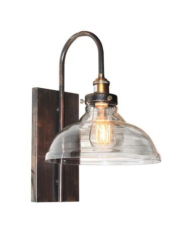 Shown in Copper-Multi Tone Brown finish