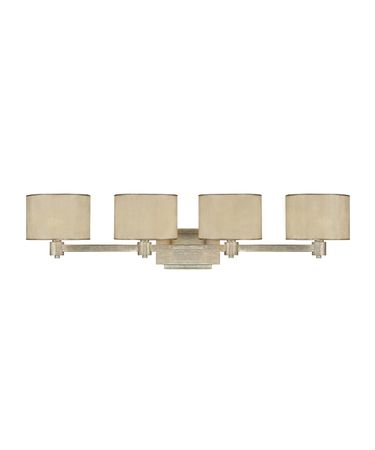 Capital Lighting 1009 Winter Gold 36 Inch Bath Vanity Light