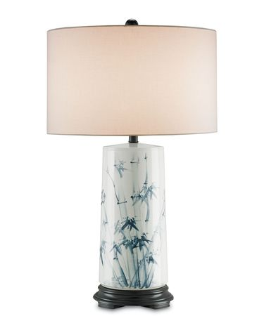 Currey and Company 6235 Fatima 31 Inch Table Lamp