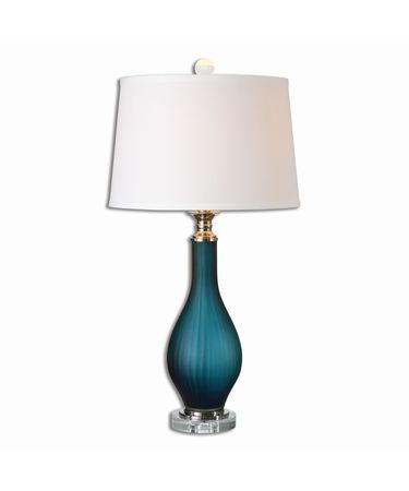 Uttermost Shavano 30 Inch High Table Lamp