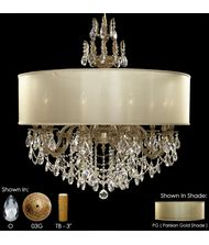 American Brass and Crystal – CH6578