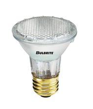 Bulbrite H35PAR20NF 35 Watt 120 Volt Clear PAR20 Halogen Narrow Flood Bulb