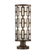 Fine Art Lamps 838880 River Oaks Outdoor Pier Lamp