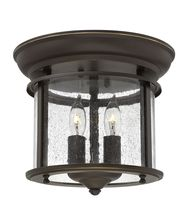 Hinkley Lighting 3472 Gentry 10 Inch Flush Mount