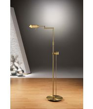 Holtkotter 6317SLD SLD Class 40 Inch Reading Lamp