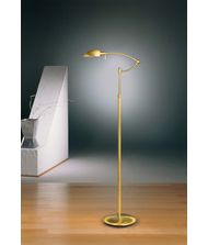 Holtkotter 6450P1  40 Inch Reading Lamp