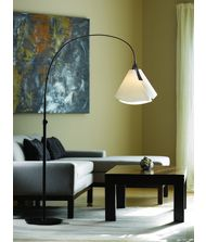Hubbardton Forge Mobius Energy Smart 59 Inch Arc Lamp