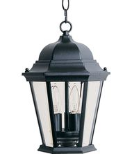 Maxim Lighting 1009 Westlake 3 Light Outdoor Hanging Lantern