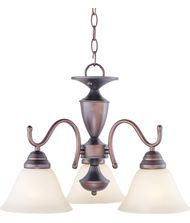 Maxim Lighting 12061 Newport 20 Inch Chandelier