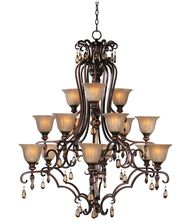 Maxim Lighting 22268 Dresden 47 Inch Chandelier