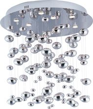 Maxim Lighting 39853 Dew 32 Inch Chandelier