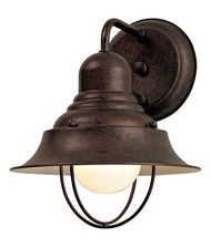 Minka Lavery 71167 Wyndmere 1 Light Outdoor Wall Light