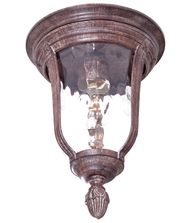 Minka Lavery 8999 Ardmore 1 Light Outdoor Flush Mount