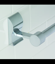 Norwell Wave Towel Bar