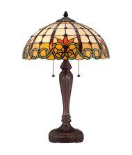Quoizel TF1440 Tiffany 23 Inch Table Lamp
