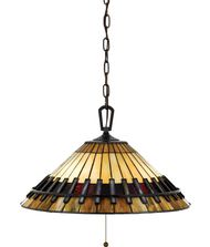 Quoizel TF489PVB Chastain 20 Inch Large Pendant