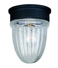 Savoy House KP-5-4901C  1 Light Outdoor Flush Mount