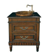 Sterling Industries 88-1625SM Yarmouth Sink Chest