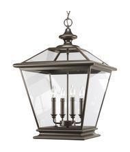 Thomasville Lighting P3904 Crestwood 18 Inch Foyer Pendant